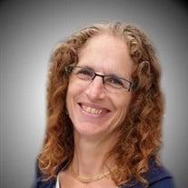 Bette Gail Staruk