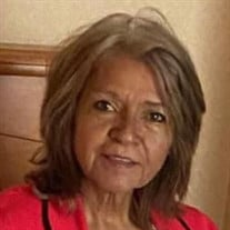 Oralia Perez