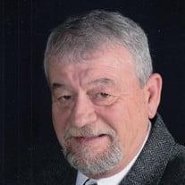 Douglas Steven Scott