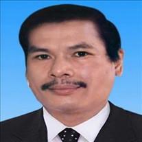 Huong Minh Pham