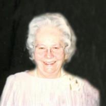 Elzabeth Emily Sumpter