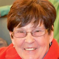 Mary Jo Moore Ellis