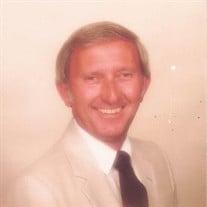 Thomas P. McElvoy
