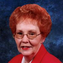 Frances Elizabeth Williamson