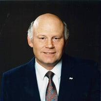 M. Kent Knudson