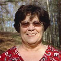 Nancy Virginia Moore