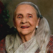 Mrs. Tootsie Jones