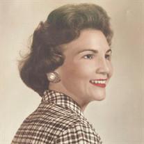 Mrs. Anita Hardee May