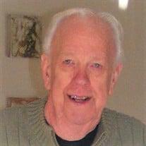 Donald V. Williams