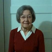 Wanda Faye Bryant
