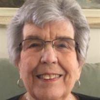 Mrs. Sarah Leigh Albright