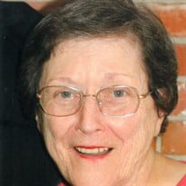 Lt. Col. Geraldine Bernadette Deptula