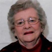 Betty Lou Hall Graves