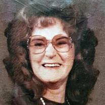 Bertha (Bea) Landry Cloward