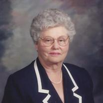 Wilma J. Mayfield