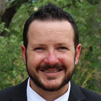Keith P. Lawlor