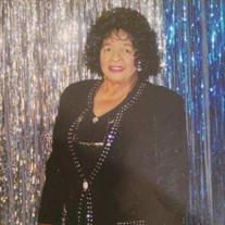 Dolores Mae Ruffin
