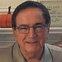 Dr. Manuel P Saridakis
