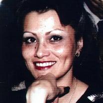 Anita Georgette Montgomery