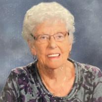 Patricia Lois Goldman