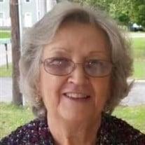 Barbara Janet Dalton