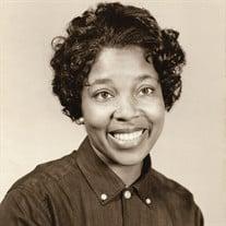 Alma Chapman Roberson