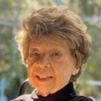 Kathryn Joan Adams