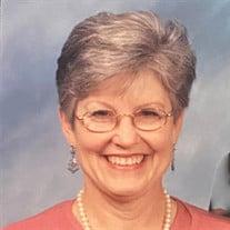 Carol Ann Hensley