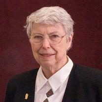 Sister Joan Tuberty