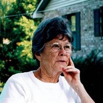 Mrs. Joanne J. Honsberger