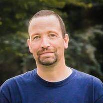 Jason Christopher Strang