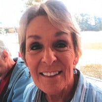 Deborah Geren