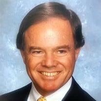 "William ""Bill"" Johnson III"