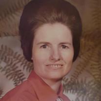 Ms. Edna Hazel Terrell