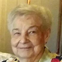 Betty J. Earleywine