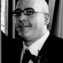 Nicholas George Heiberger