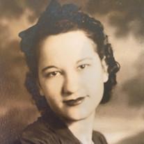 Betty Sue Ramage