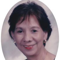 Teresita D. Villanueva