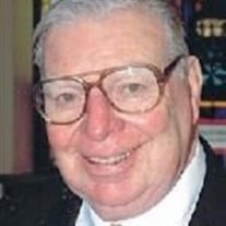 Garrett M. Garrity