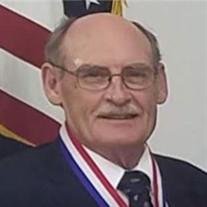 Mr. Vaughn Layton Mikeworth