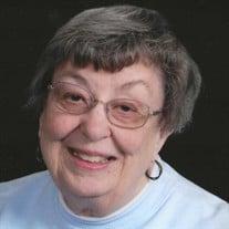 Betty Waller
