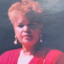 Hattie Bernice Jones