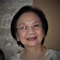 Evelyn G. Rigor