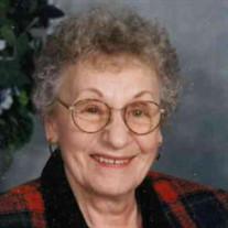 Jean Katherine (Duquette) Lach