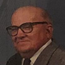 Robert Newton Barron