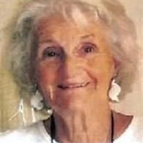 Mary S. Marsh