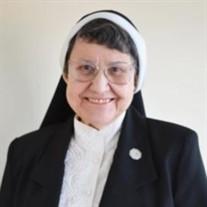 Sister M. Rosella  Romero