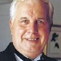 John T. Richardson