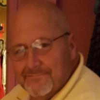 Patrick Dale Cormier