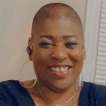 Ms. Marlette West James